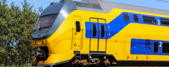About Rail services of TÜV SÜD Nederland